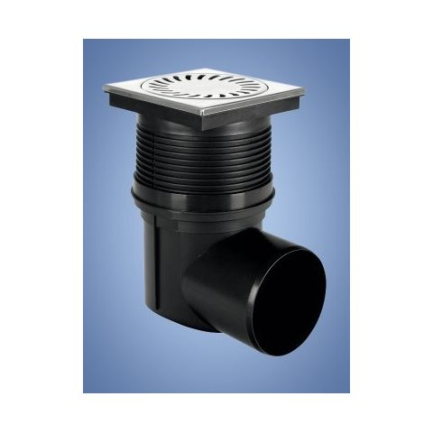 Kanalizační vpusť DN 110 N