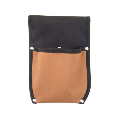 Kapsa na nářadí bez opasku, dvouvrstvá poly-textilie