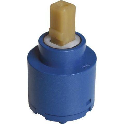 Kartuše náhradní do vodovodních baterií 81052 BALLETTO