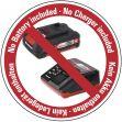 Kladivo vrtací aku TE-HD 18 Li (bez baterie) Einhell Expert Plus