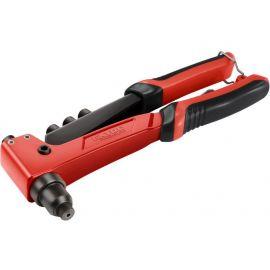 Kleště nýtovací, 250mm, 35Cr-Mo, EXTOL PREMIUM