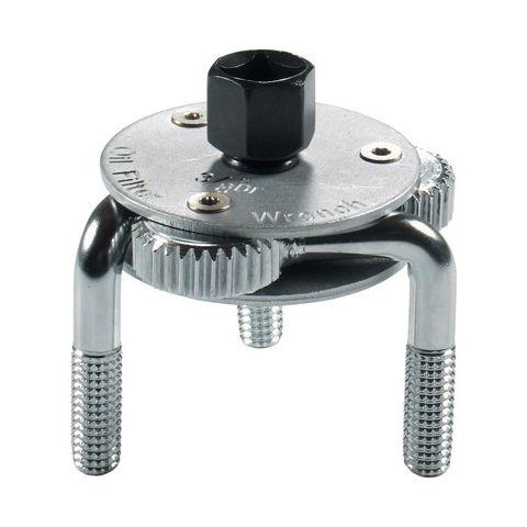 Klíč na olejový filtr nastavitelný 75-125mm MAR-POL