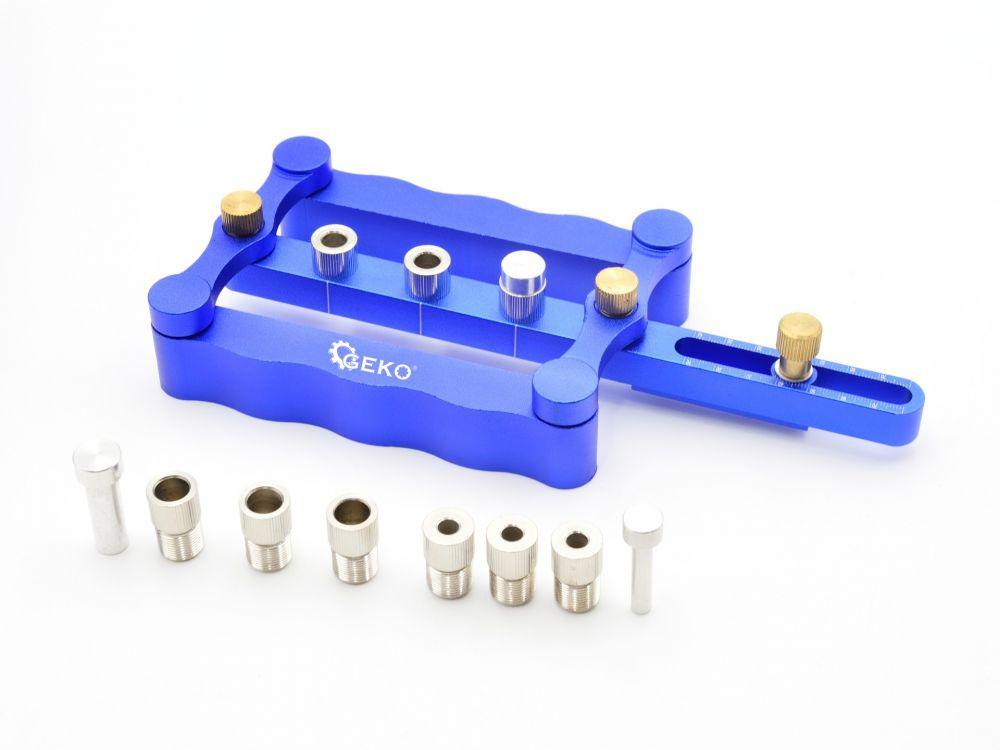Kolíkovací přípravek Premium 6, 8, 10mm GEKO
