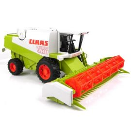 Kombajn Claas Lexion 480 02120 BRUDER