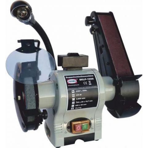 Kombinovaná bruska BKLP-1500 PROMA