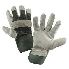Kombinované rukavice 1016G0