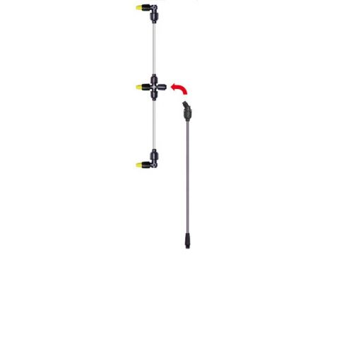 Kompletovací tyč 60cm R03mr60sk MAROLEX