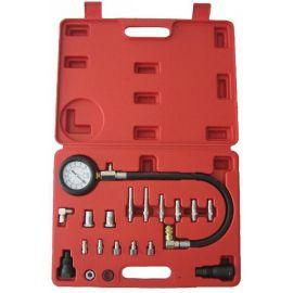 Kompresiometr pro vznětové motory, sada 20ks, tester komprese MAR-POL
