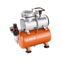 Kompresor, 150W, 3l, AC-S3 EXTOL PREMIUM