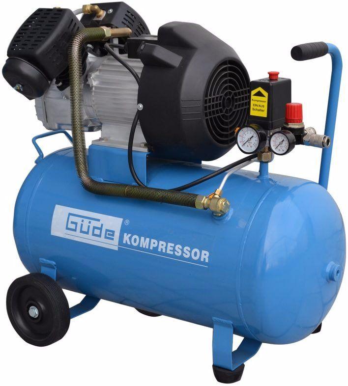 Kompresor 401/10/50 GÜDE (50108)