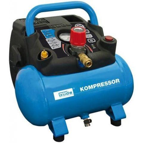 Kompresor AIRPOWER 190/8/6 GUDE (50089)