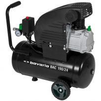 Kompresor BAC 190/24 Bavaria Black