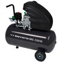 Kompresor BAC 230/50 Bavaria Black