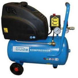 Kompresor bezolejový 210/8/24, GÜDE (50033)
