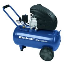 Kompresor BT-AC 270/50 Einhell Blue