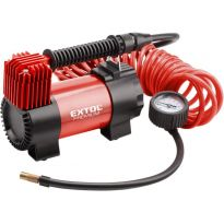 Kompresor do auta 12V, 10,3bar CC 160 EXTOL PREMIUM