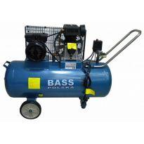 Kompresor olejový 100l, 230V, 2,2kW, BASS