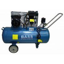 Kompresor olejový 150l, 230V, 3kW, BASS