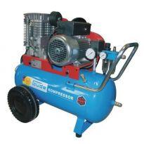 Kompresor olejový 405/10/50 W Profi, GÜDE