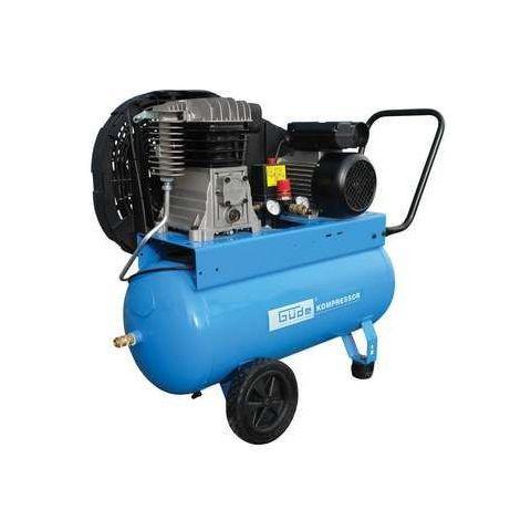 Kompresor olejový 420/10/50 EU 230V, GÜDE