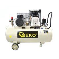 Kompresor olejový dvoupístový 100l, 2,2kW, 230V GEKO