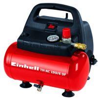 Kompresor TH-AC 190/6 OF Einhell Home