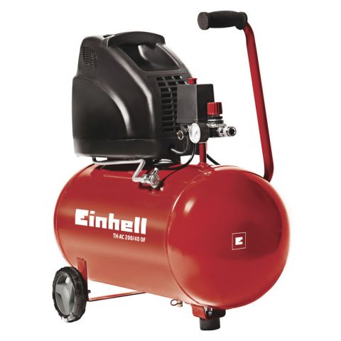 Kompresor TH-AC 200/40 OF Einhell Classic