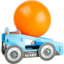 Konstrukční kit, Auto s balónkem LEGLER