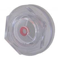 Kontrolní okénko hladiny oleje V2090 MAR-POL