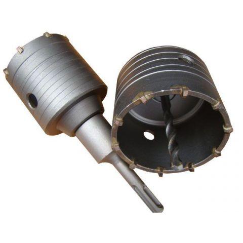 Korunkový vrták do zdi SDS+ 65+80mm x 90mm MAR-POL