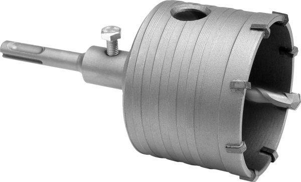 Korunkový vrták do zdi 80mm x 90mm, SDS+ MAR-POL