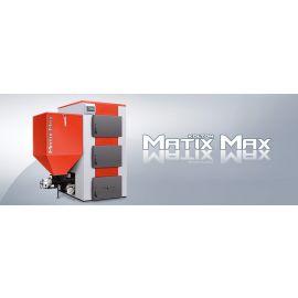 Kotel Matix Max s podavačem uhlí KOLTON