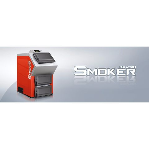 Kotel Smoker KOLTON