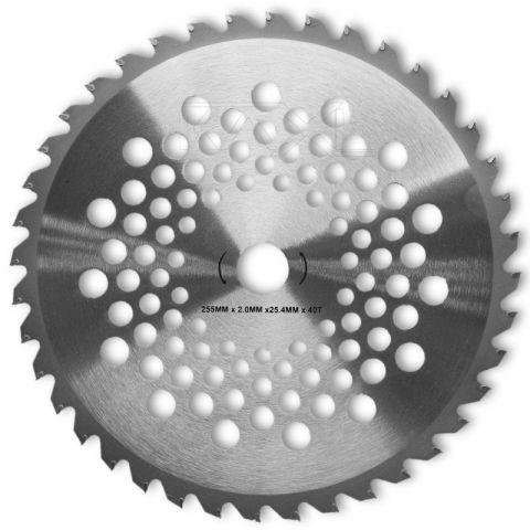Kotouč 40-zubý 255x25,4mm vidiový AMA