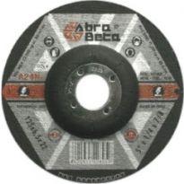 Kotouč B/V - 125x6.5 ocel