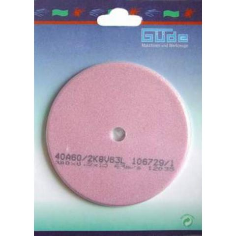 Kotouč brusný k ostřičce řetězů GUDE GS 650 100x3,2x10