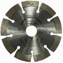 Kotouč diamantový řezný 125x22,2x12mm L SS LASER CUT