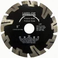 Kotouč diamantový řezný 125x22,2x7mm L SP LASER CUT