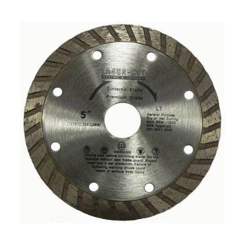 Kotouč diamantový řezný 150x22,2x12mm L T LASER CUT