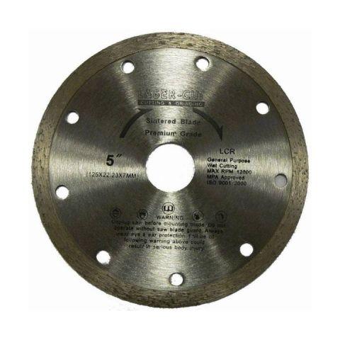 Kotouč diamantový řezný 180x22,2x7mm L CR LASER CUT