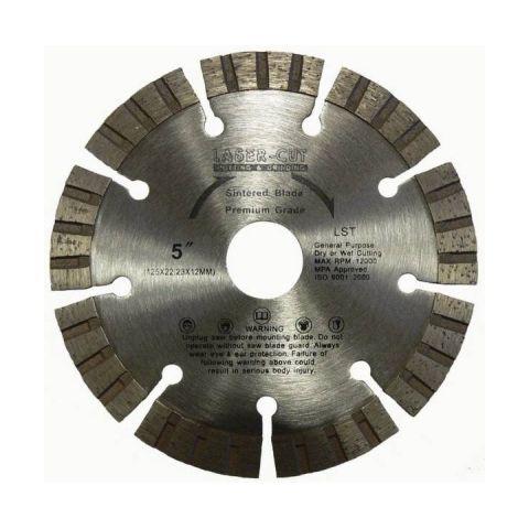 Kotouč diamantový řezný 230x22,2x12mm L ST LASER CUT