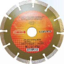 Kotouč diamantový segmentový 115 mm