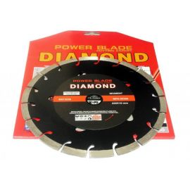 Kotouč diamantový segmentový 230mm POWER BLADE