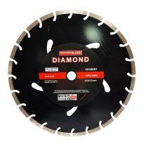 Kotouč diamantový segmentový 350mm POWER BLADE