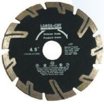 Kotouč diamantový segmentový LSP 125 mm