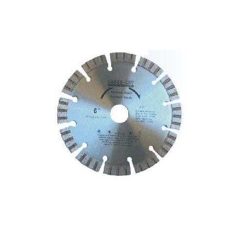 Kotouč diamantový segmentový LST 150 mm