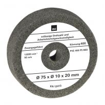 Kotouč leštící k TH-XG 75 75x10x20mm Einhell Grey