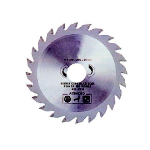 Kotouč pilový 160/20 mm-60z