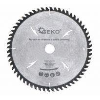 Kotouč pilový (vidiový), 400x80Tx30mm GEKO