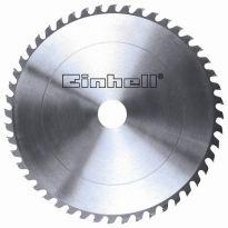 Kotouč pilový ze slinutého karbidu 48 zubů 210x30x2,8 mm Einhell